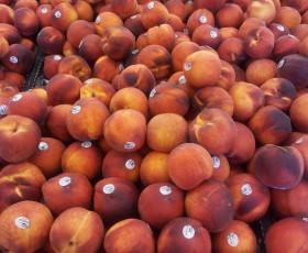 peaches pack