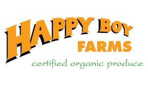 Happy Boy Farms