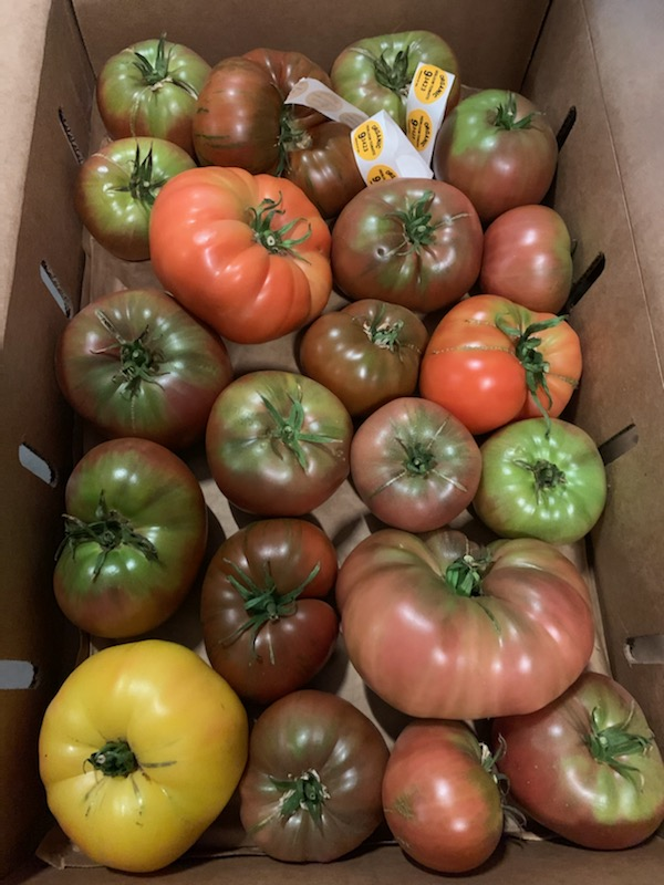 C&L Produce Weekly Report